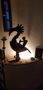 décor Africain