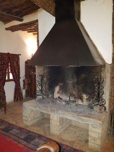 grande cheminée
